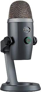 ميكروفون يو اس بي نانو بريميوم من بلو يتي للتسجيل والبث 281