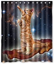 Best bacon shower curtain Reviews