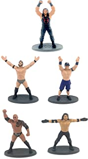 WWE Collector 5 Pack Set of 2.5
