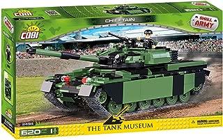 COBI Small Army Chieftain Battle Tank
