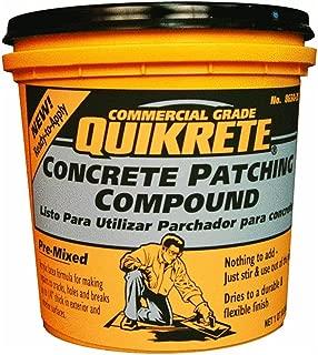 Quikrete Concrete Patching Compound Qt
