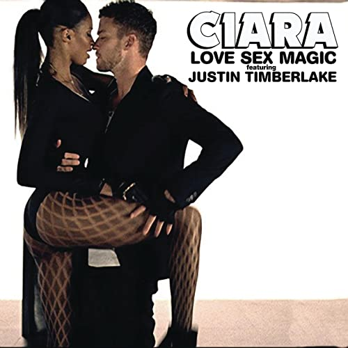 Rather valuable Ciara love sex and magic live consider
