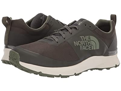 The North Face Milan (New Taupe Green/Four Leaf Clover) Men