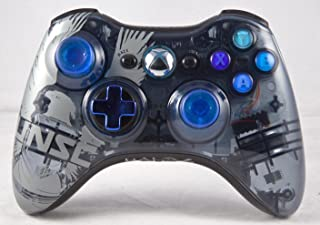 Halo Limited Edition Wireless Controller