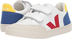 Extra White/Multicolor/Indigo