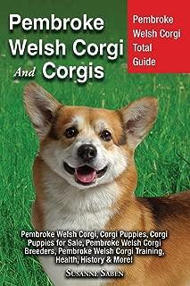 Mejor Pembroke Welsh Corgi Puppies For Sale de 2020 - Mejor valorados y revisados