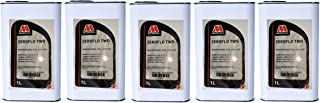 Millers Oil Zeroflo Twee, Winter Diesel Brandstofadditief, 5 liter