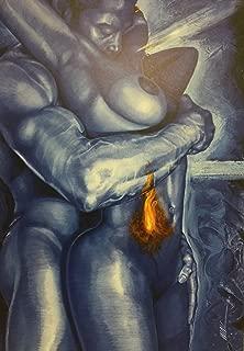 x art light my fire