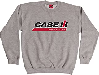 Case IH Ag Logo Adult - Adult Crew Fleece