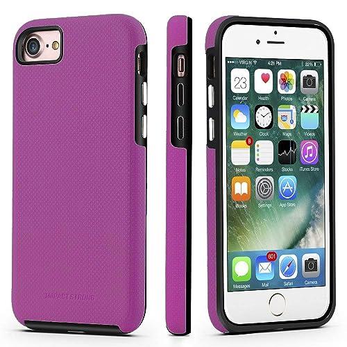 buy popular 7443a c1694 iPhone 7 Purple: Amazon.com