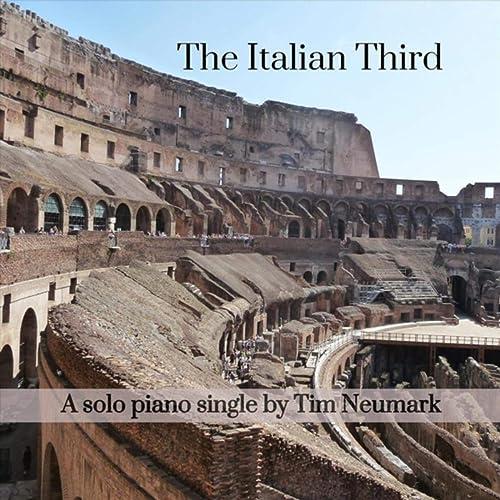 The Italian Third cover