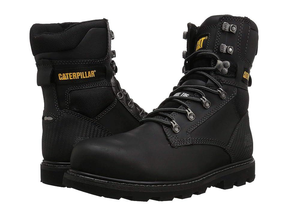 Caterpillar Indiana 2.0 Steel Toe (Black) Men