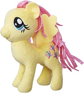 My little Pony Small Plush Ast W3 17 , for Girls , 5 Years & Above , B9819EU65
