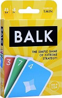BALK Card Game