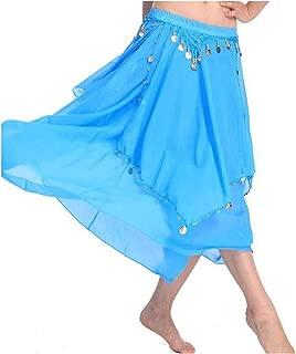 Professional Women Oriental Belly Dance Costume Chiffon Belly Dance Skirt