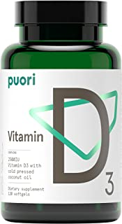 puori health essentials 3