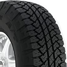 255/70-18 Bridgestone Dueler A/T RH-S All Terrain Tire 112S 2557018