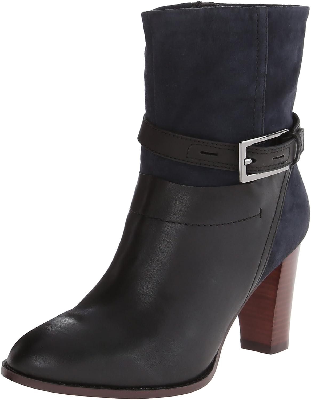 Clarks Woherrar Kacia Garnet Garnet Garnet Boot  het försäljning