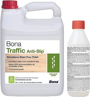 Bona Traffic Anti Slip Satin