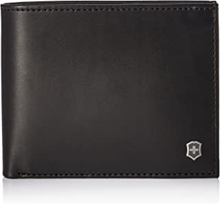 VICTORINOX Altius Black Men's Wallet (601996)