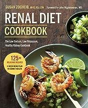 Renal Diet Cookbook: The Low Sodium, Low Potassium, Healthy Kidney Cookbook PDF