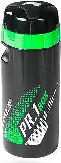 Bidon de bicicleta RACEONE PR1 BOX TOOLBOX para Herramientas de Bicicleta color negro y verde 3946vd