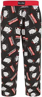 Rick and Morty Wanted Men's Loungepants