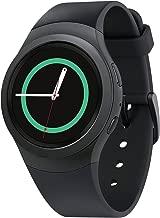 Samsung Gear S2 R730T Smartwatch (T-Mobile) - Black / Dark Gray (Certified Refurbished)