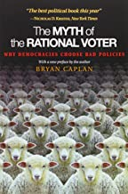 Best the myth of the rational voter Reviews