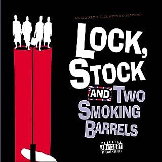 Best lock stock music Reviews