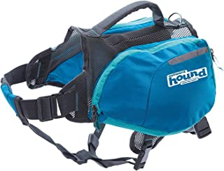 Outward Hound, Lightweight Dog Backpack, Hiking Gear for Dogs
