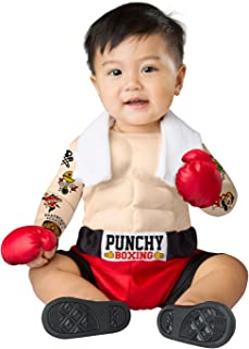 Baby Bruiser Infant Costume