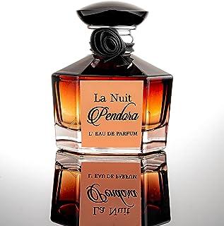 LA NUIT by PARIS CORNER Fragrances for Her Women's EDP 100ml PARIS CORNER PERFUMES