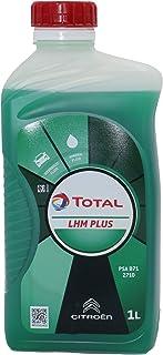 Total Fluide hydraulique LHM Plus, 1Litre
