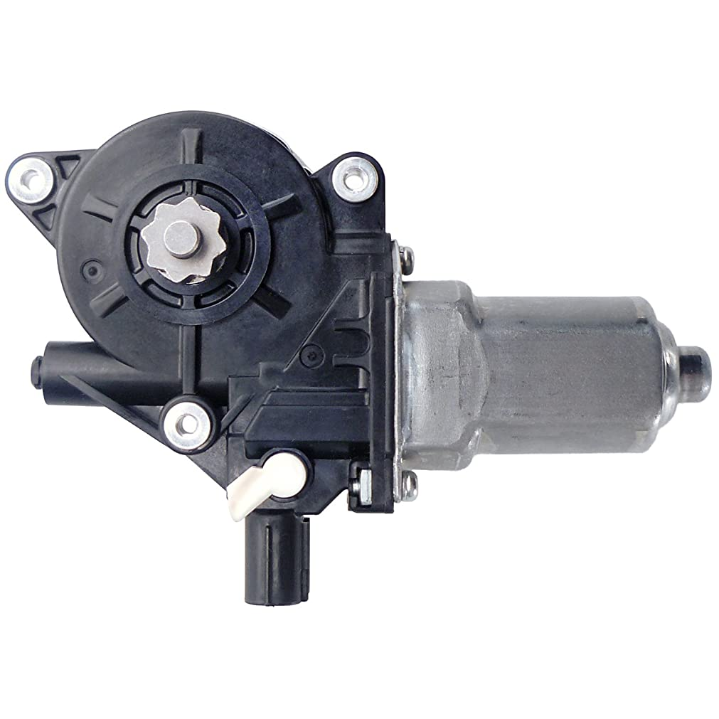 ACDelco 11M210 Professional Front Driver Side Power Window Motor cjxpsuu54449710