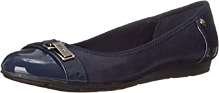 Anne Klein Women's ABLE Ballet Flat