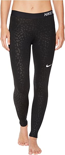 Nike - Pro Spotted Cat Training Tight