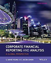 Best financial reporting and analysis 3rd edition Reviews