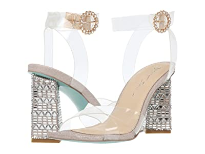 Blue by Betsey Johnson Bell