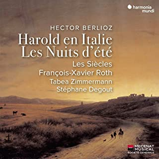 Berlioz: Harold en Italie, Les Nuits d?été