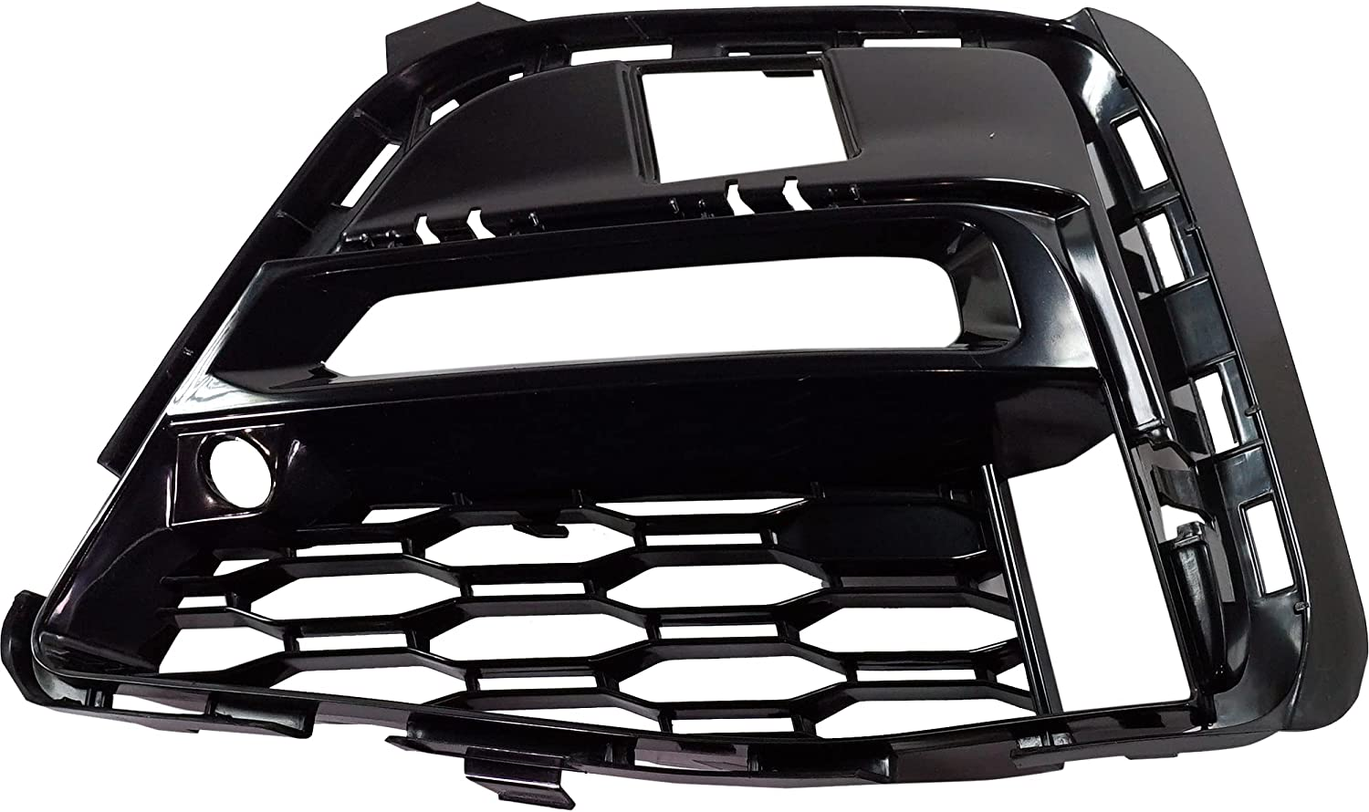 Evan Fischer Bumper Grille Compatible 2019-2020 with 330i Popular brand in 2021new shipping free shipping the world BMW