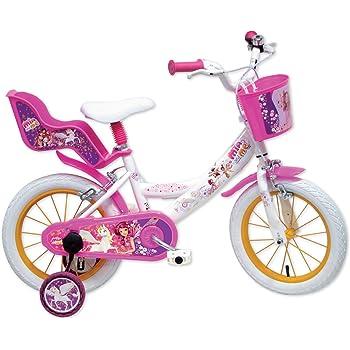 Denver 14327 - Me & My Bike, 16 Pulgadas: Amazon.es: Juguetes y juegos