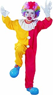 RG Costumes Circus Clown, Child Large/Size 12-14