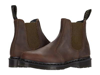 Dr. Martens 2976 Pop (Gaucho) Shoes