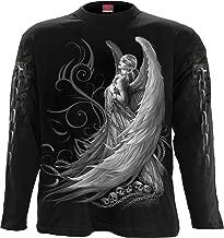 Spiral Mens - Captive Spirit - Longsleeve T-Shirt Black