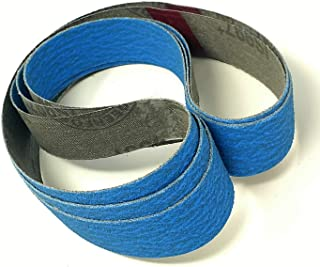 1x30 120 Grit Premium Ceramic Grit Sharpening & Sanding Belts 3 Pk Pro Sharpening Supplies