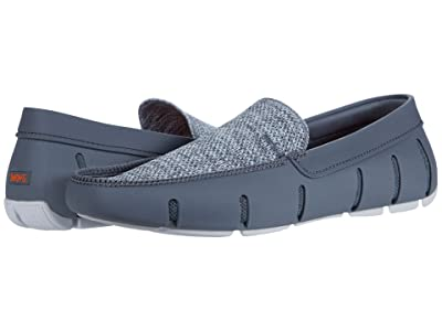 SWIMS Classic Venetian Loafer (Gray/Glacier Gray) Men