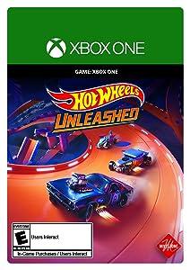 Hot Wheels Unleashed: Standard - Xbox One [Digital Code]