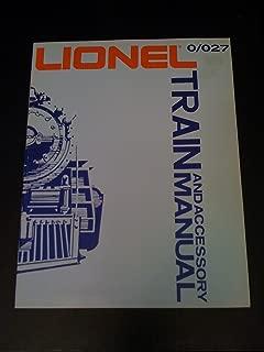 Best lionel transformer manual Reviews