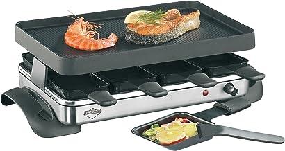 Küchenprofi 17 7000 00 00 Appareil à Raclette Exclusive (Import Allemagne)